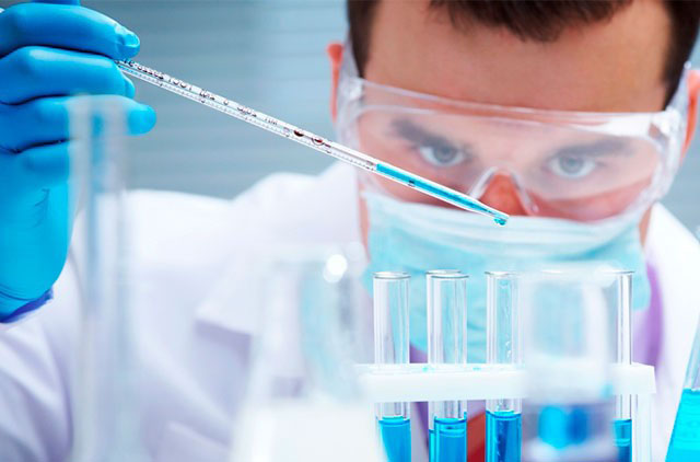کارشناسی ارشد بیوشیمی بالینی دانشگاه آزاد