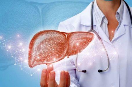 ویتامین ها بر روی کبد چرب