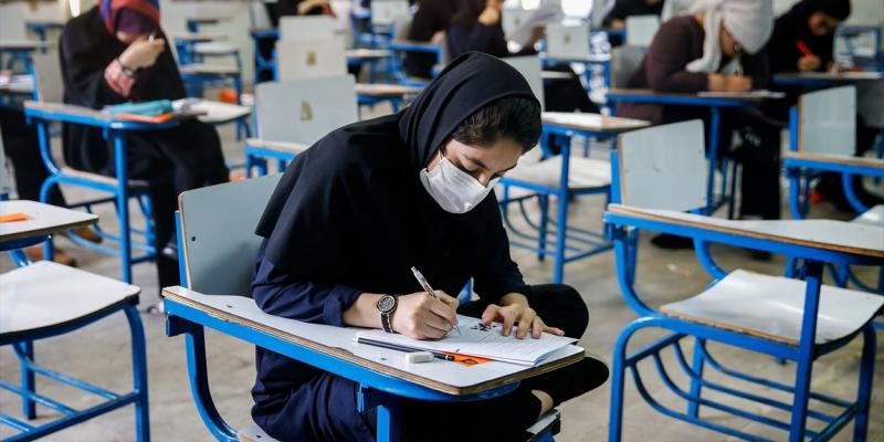 جزئیات زمان ثبت نام و برگزاری آزمون کارشناسی ارشد وزارت بهداشت ۹۹-۱۴۰۰