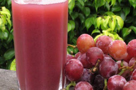 اثرات انگور بر بیماری ها