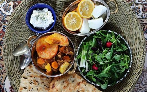 احیای غذاهای سنتی در پیشگیری بیماری ها