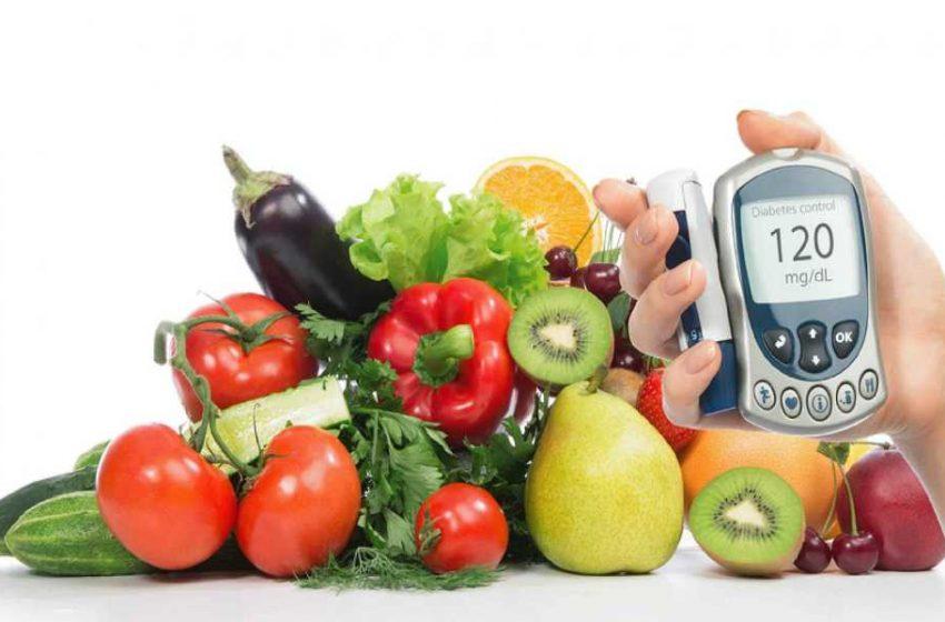 تغذیه چگونه موجب کنترل دیابت در افراد مبتلا خواهد بود؟