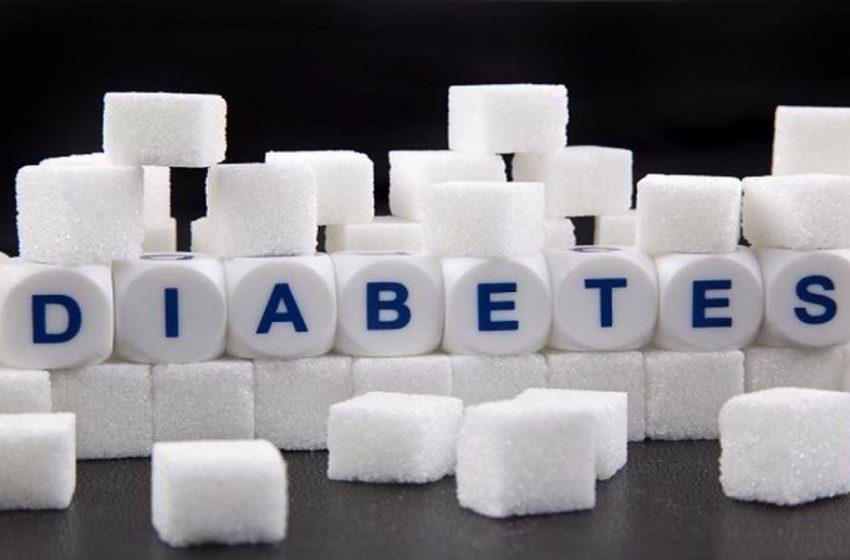 دیابت شیرین