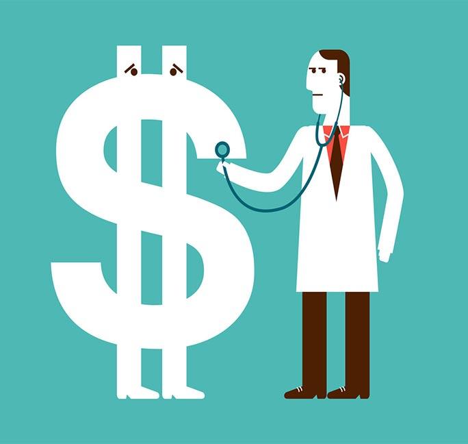 ارشد اقتصاد بهداشت