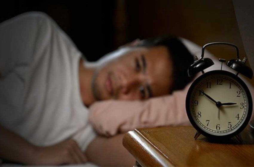 اختلالات خوابوبیداری را بیشتر بشناسیم