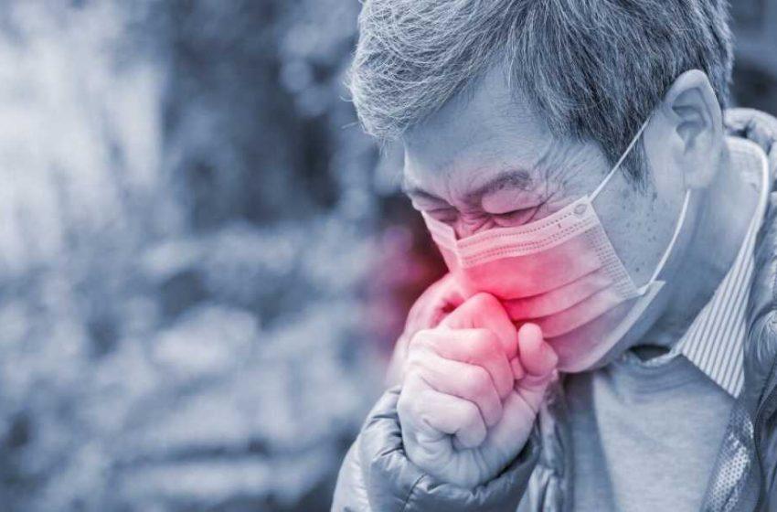آشنایی با سندرم ریوی هانتاویروس، علائم سندرم ریوی هانتاویروس