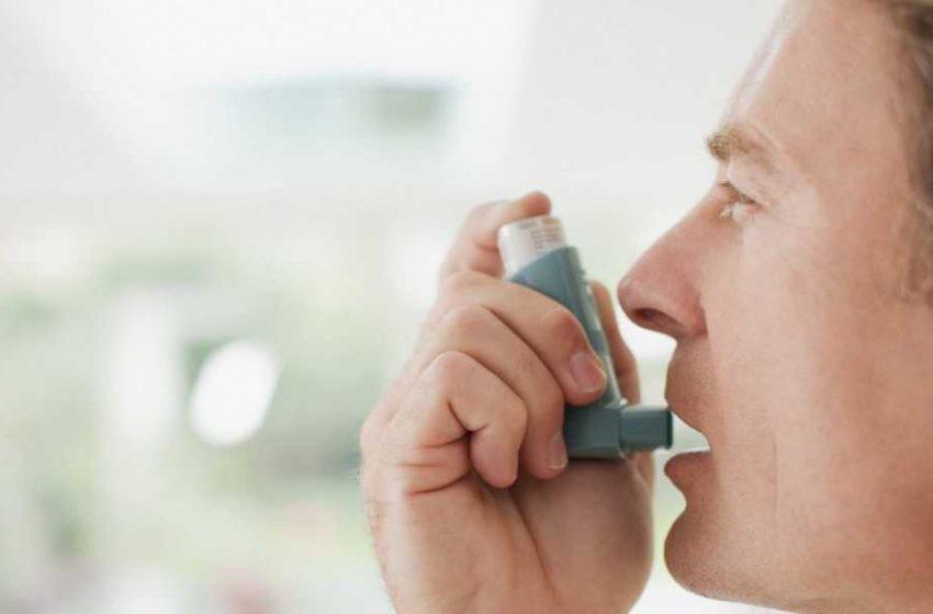 آسم را چگونه تشخیص دهیم؟ روشهای کنترل بیماری آسم