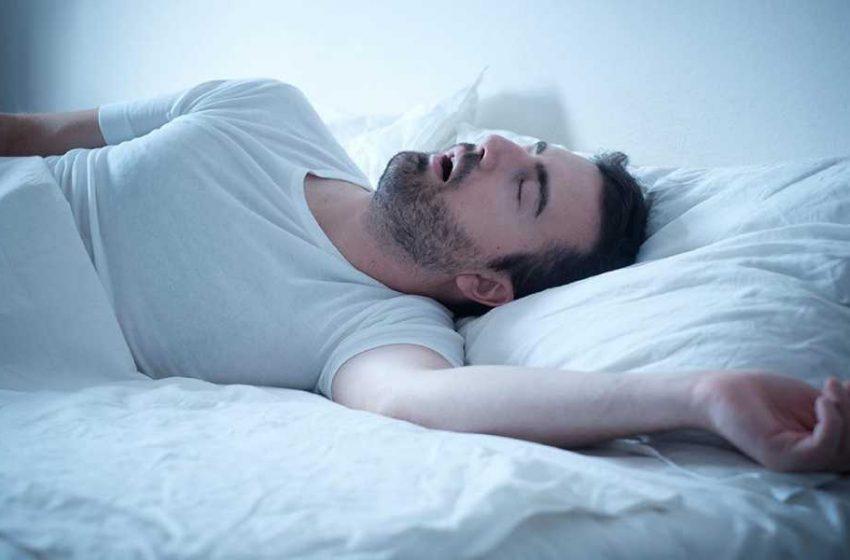 سندروم آپنهآ چیست؟ آشنایی با راهکارهای درمانی آپنه خواب