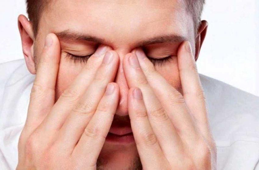 ضعف بینایی و اختلالات مرتبط با بینایی را چگونه تعریف می کنند؟