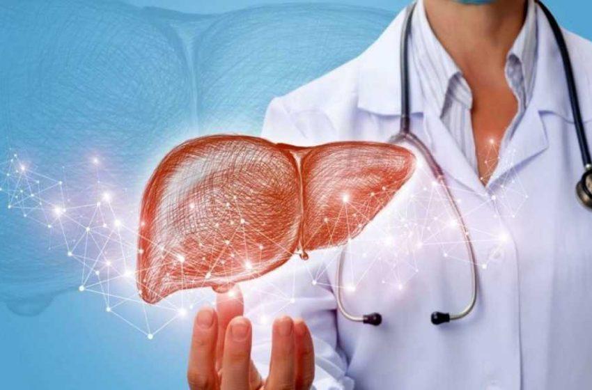 کبد و بیماری های کبدی را بیشتر بشناسیم